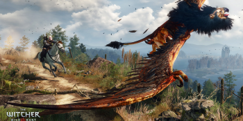 The Witcher 3 producer says he'd rather play it on a PC at minimum settings than on Xbox One