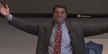 Tim Draper expands Draper University with addition of Draper Ecosystem