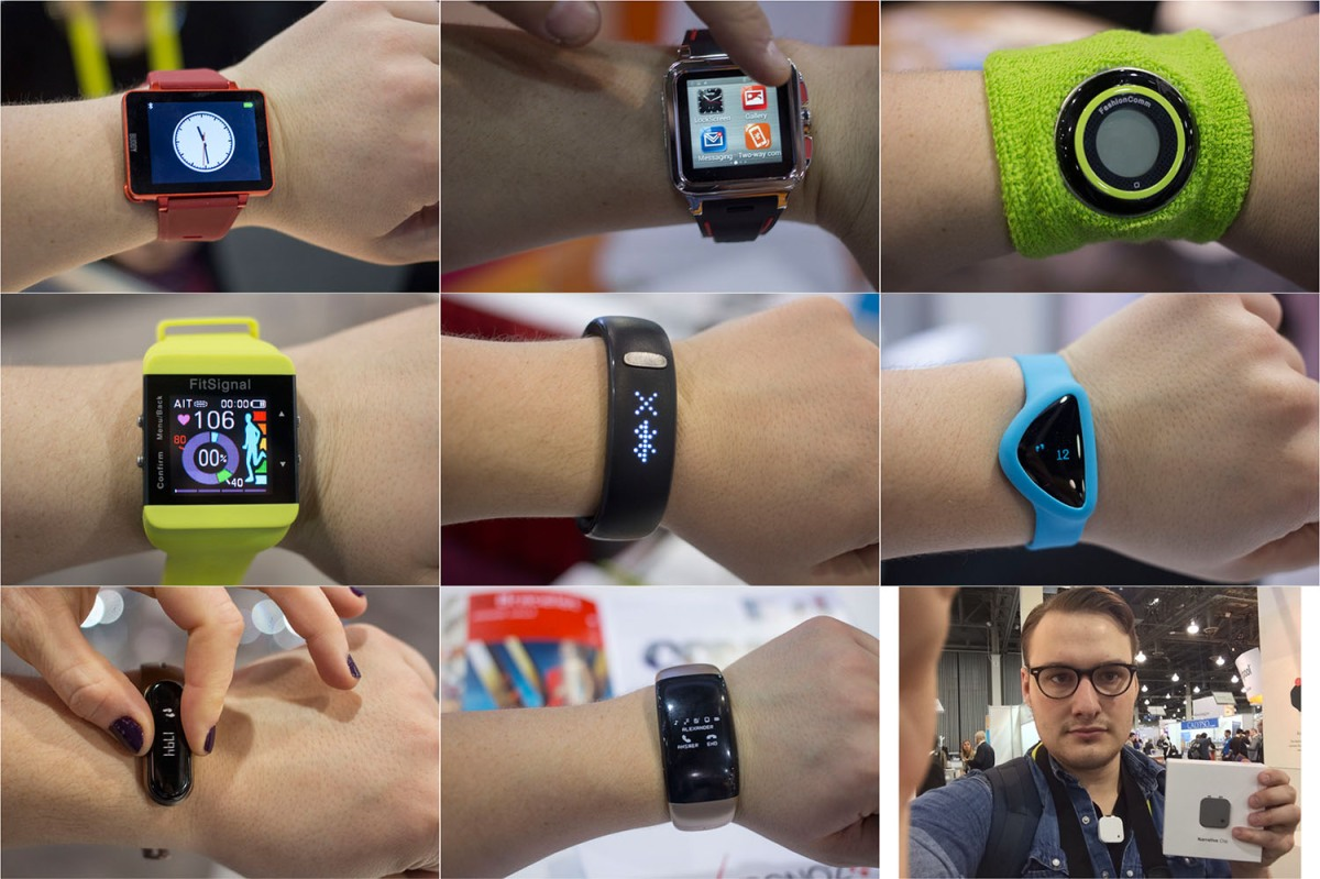 Researchers propose AI framework for activity detecting wearables