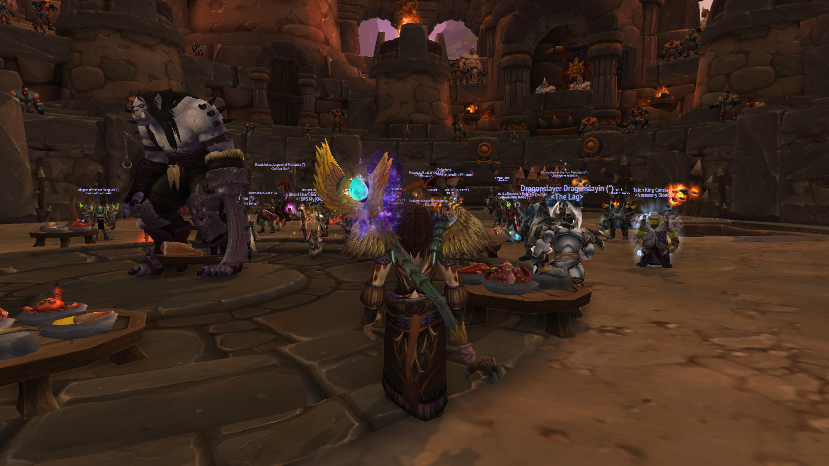 World of Warcraft at level 100: the report card | VentureBeat
