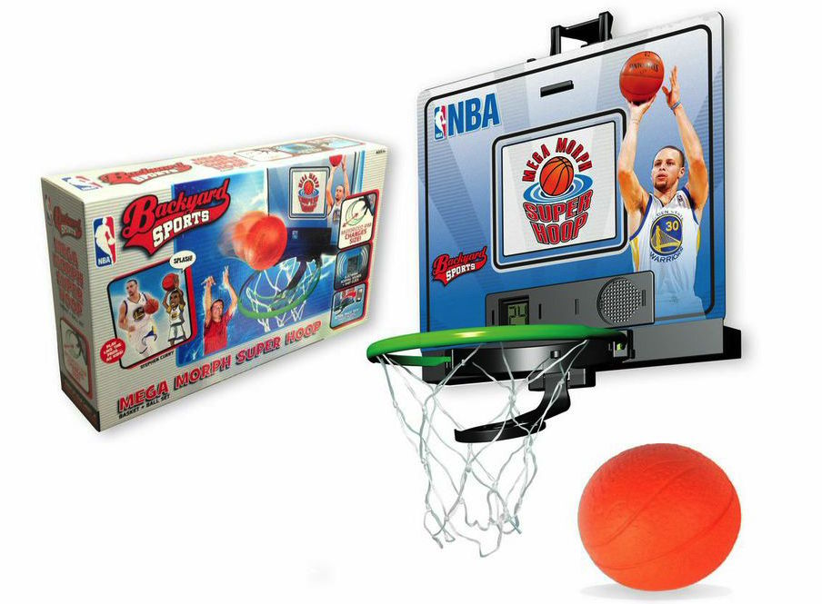 Backyard Sports Returns On Mobile Platforms U2014 And Now Works With Real  Basketball Hoops And More