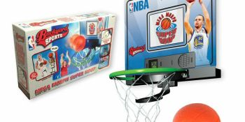 Backyard Sports returns on mobile platforms — and now works with real basketball hoops and more