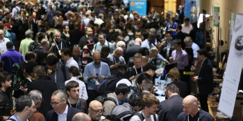 CES was even more crowded than you thought: 176,676 attendees