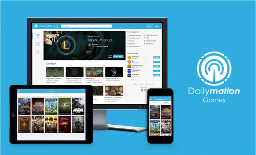 Frances dailymotion may finally sell itself following bid from frances dailymotion may finally sell itself following bid from vivendi stopboris Images