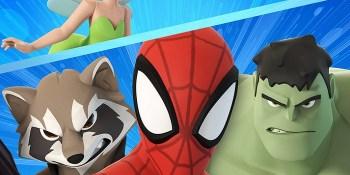 Disney Infinity Toy Box 2.0 mobile app debuts on iOS