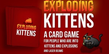 Exploring the lessons of the Exploding Kittens $8M crowdfunding campaign