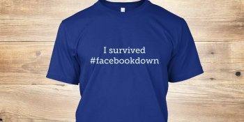 Facebook blames itself for massive 40-minute outage that brought world to its knees (update)