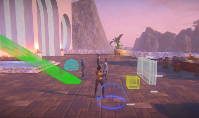 Players will create parts of EverQuest Next | VentureBeat