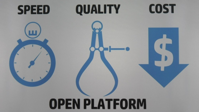 Intel's ideas for open platforms.