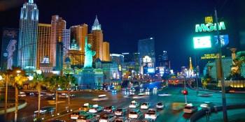 A Vegas cab driver teaches me about CES