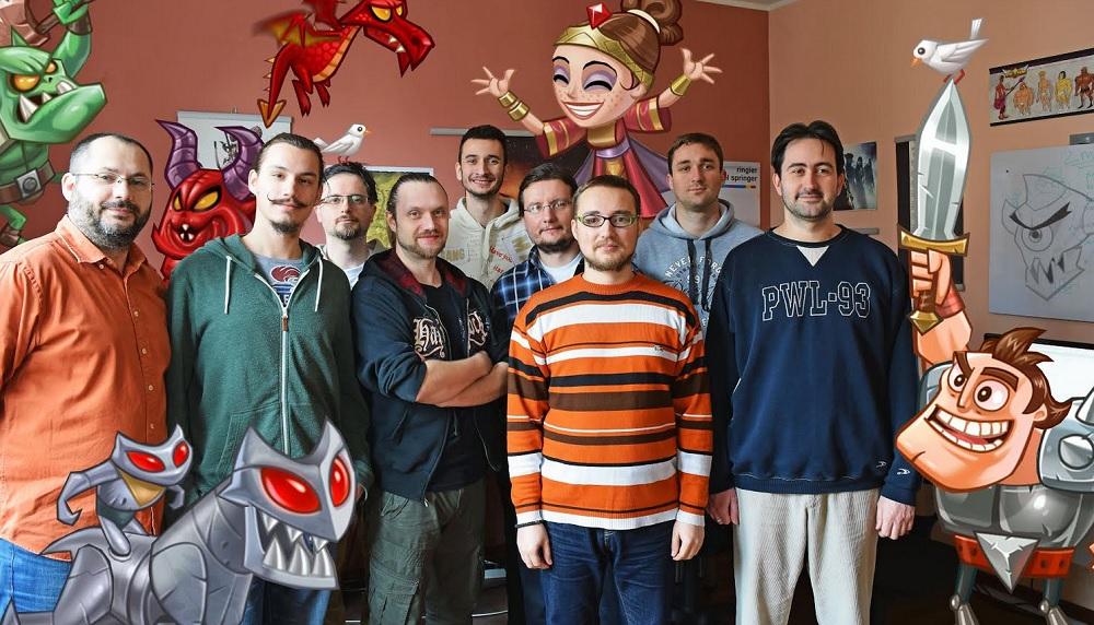 Level Bit team