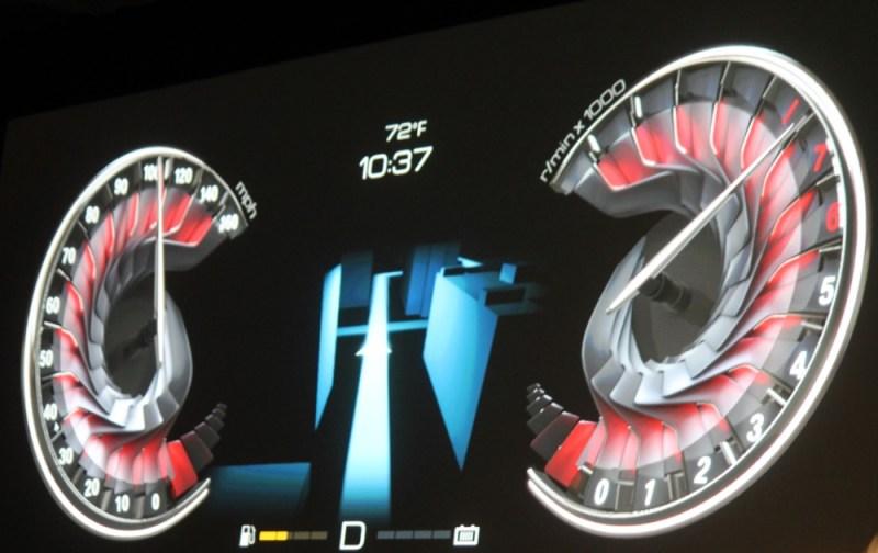 nvidia drive cx 2