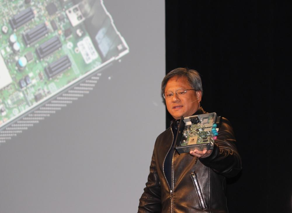 Nvidia unveils 'digital cockpit computer' for car dashboardsNvidia unveils 'digital cockpit computer' for car dashboards - VentureBeat - 웹