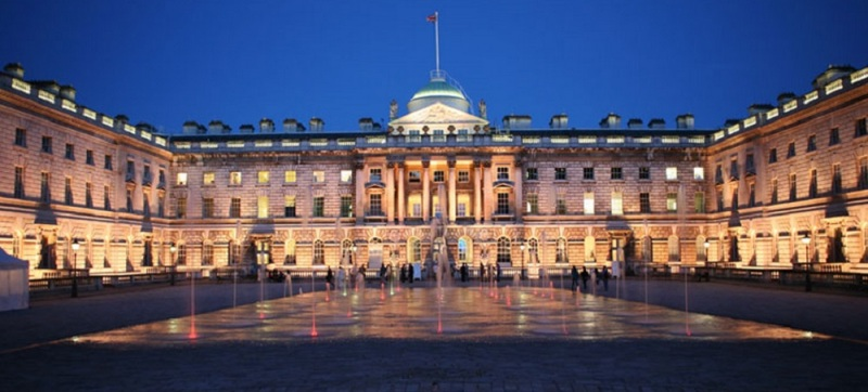 Playhubs is at Somerset House in London
