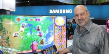 Playsino debuts Bingo Home for Samsung smart TVs