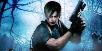 Resident Evil, Resident Evil 4, and Resident Evil 0 are coming to Switch