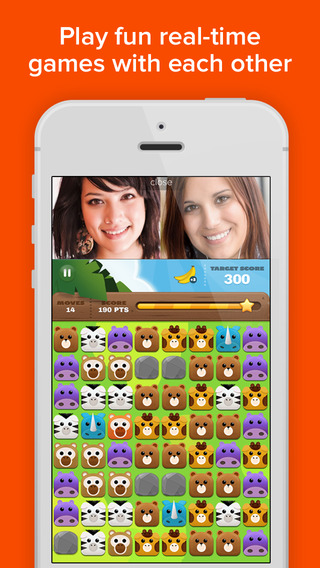 Video chat app Rounds grabs $12M from Sequoia & Samsung