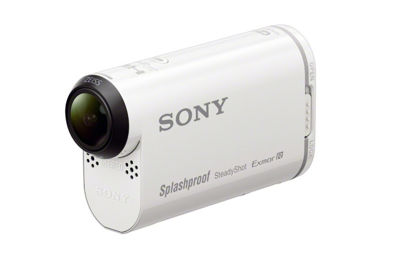 Sony AS200V action cam