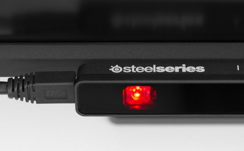 SteelSeries Sentry Eye Tracker