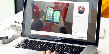 Spain-based Whisbi rolls out point-of-view video to take website visitors to real stores