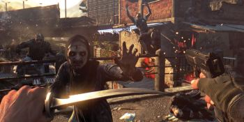 Cheapest Dying Light preorder deal is 25% off before next week's release