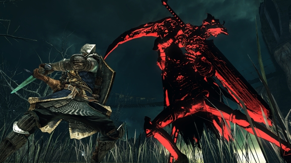 Dark Souls II: Scholar of the First Sin framerate issues on Xbox One ...