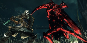 Dark Souls II: Scholar of the First Sin is more of a director's cut than a rehash