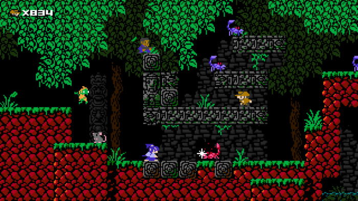 Why Spelunky, Meat Boy, and other indie stars are photo