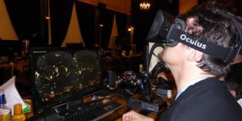 Elite: Dangerous doesn't officially support Oculus Rift, focuses on SteamVR instead