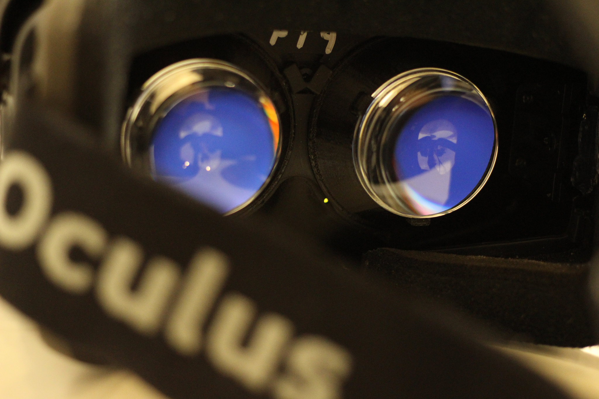 Oculus Rift is heading to the mainstream soon, thanks to massive financial backing from Facebook.