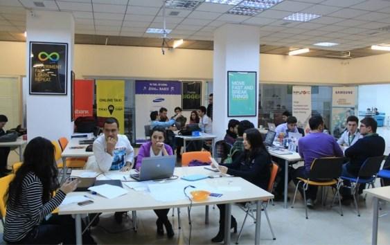 Baku High Tech Weekend at High Tech Park