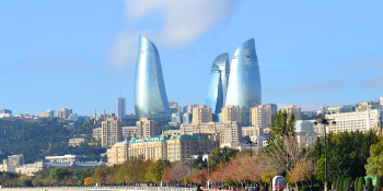 The Azerbaijan litmus test: Can money and government create a tech hub?