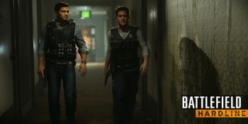 Battlefield: Hardline's 10-hour EA Access trial is now live on Xbox One