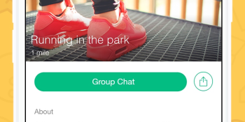 Group-chatting app Blupe, an offspring of China's Momo, launches today in the U.S.