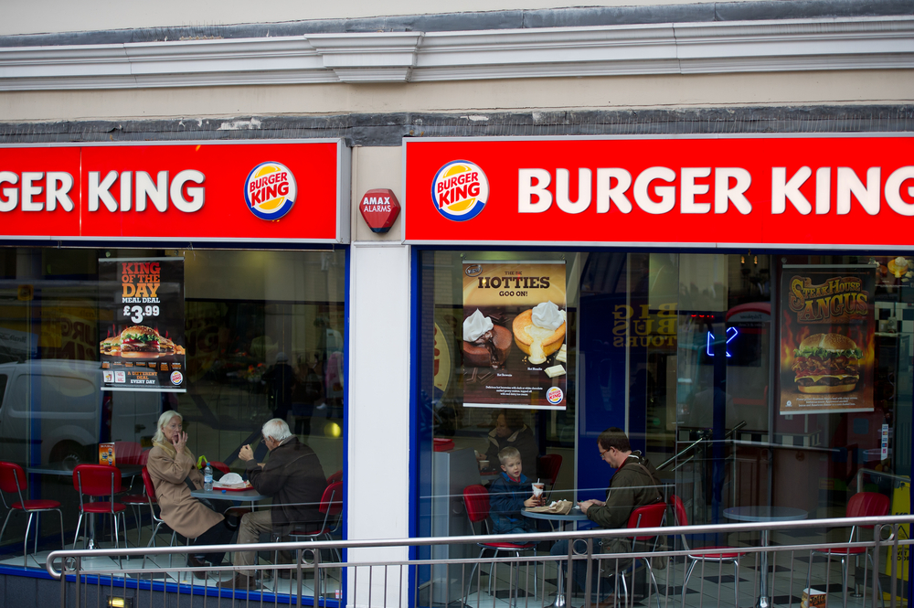 analysis on burger king worldwide inc Read this essay on burger king marketing analysis burger king operates more than 12,000 restaurants in all 50 states and in 76 countries worldwide burger king holdings, inc was been founded in 1953 burger king is the world'snumber 2 hamburger chains after mcdonalds.