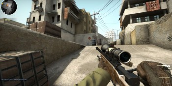 Valve requests Counter-Strike gambling sites to 'cease operations'