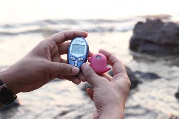Diabeto