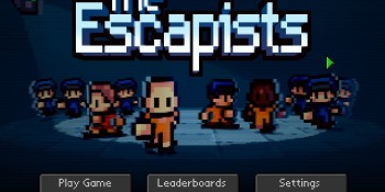 The Escapists is the most fun you'll ever have in prison