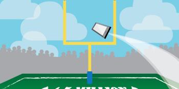 The Super Bowl's biggest winner? It's mobile