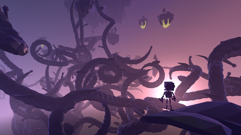 Grow Home is an adorable, and tedious, ascent | VentureBeat