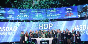 Hortonworks falls short with $12.7M in revenue in its first earnings report