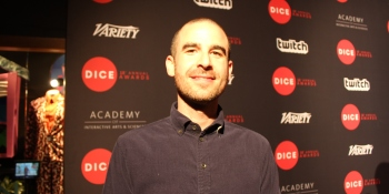 Independent Games Festival host denounces Internet hate and Gamergate, gets standing ovation