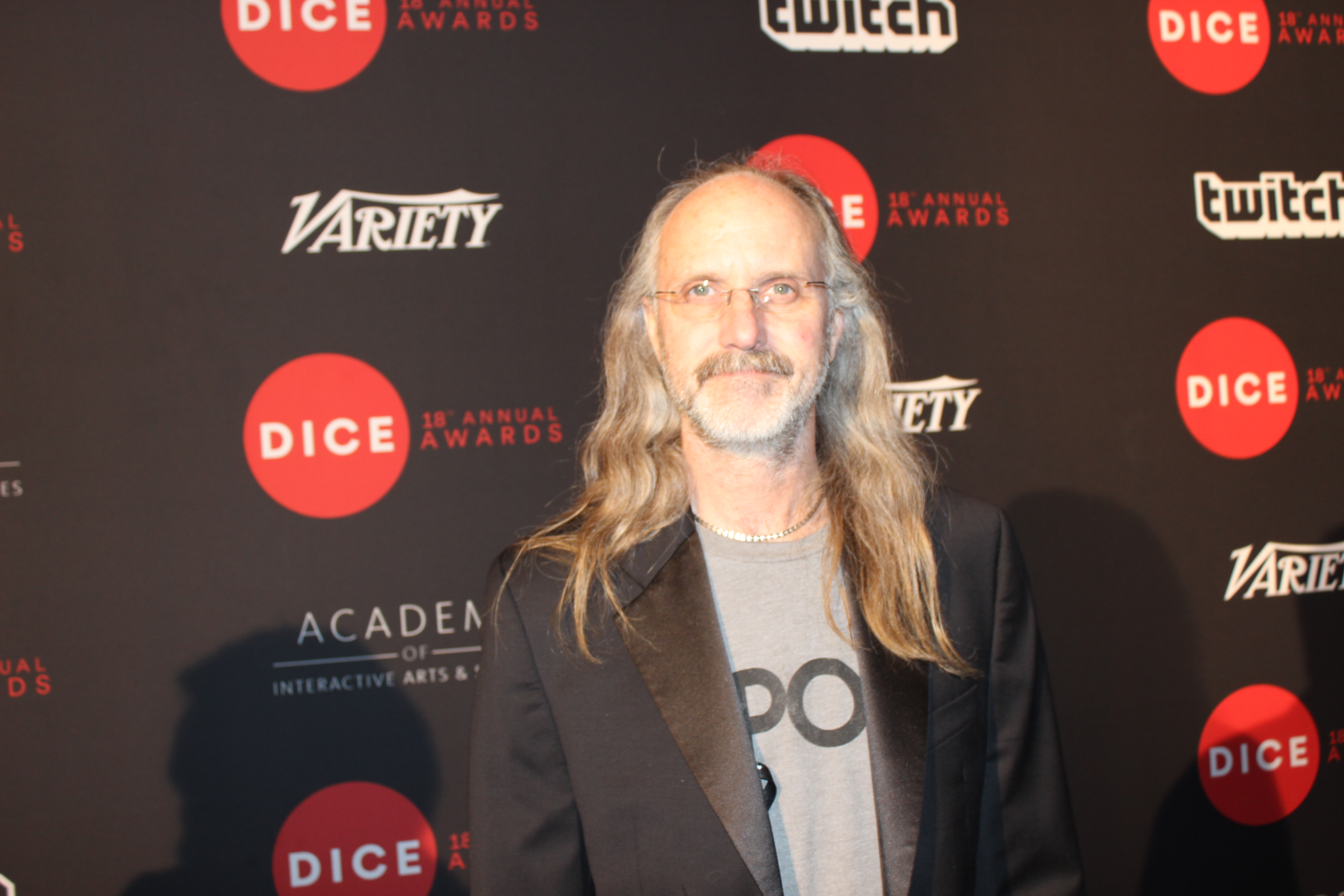 Amazon Game Studios' Rich Hilleman