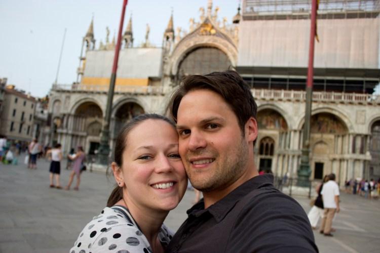 Kris and Jessica Szafranski