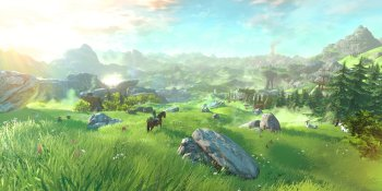 GamesBeat weekly roundup: Nintendo's NX gets a date, and PlayStation revenues slip