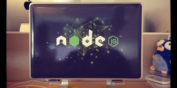 Node project spinoff Io.js is moving to the Node.js Foundation, with a merge in progress