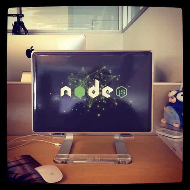 Why GoDaddy's Nodejitsu deal is great for Node js   VentureBeat