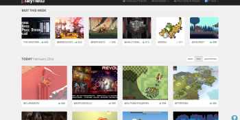 Shark Punch raises $1.2M to fix game discoverywith its Playfield community platform