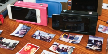 The Backed Pack: A photo-printing phone case, a diabetes management tool, & a smart mattress cover