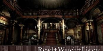 Read+Watch+Listen: Bonus material for Resident Evil fans
